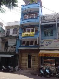 Nhà bán, MT đường Tô Hiến Thành, P13, Quận 10. DT: 4,5m x 18m, giá 11.6 tỷ