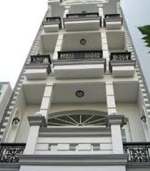 Bán nhà Cách Mạng Tháng 8, quận 3, DT 4,2mx20m, 7 lầu, giá 37 tỷ (TL)