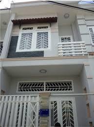 Bán nhà mới đúc 2 tấm ngã tư Mã Lò - đường 18B
