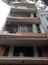 Bán nhà HXH Trần Hưng Đạo, DT 4x20m, 1 trệt, 3 lầu