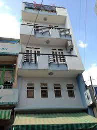Bán nhà trung tâm Quận 5, HXH Trần Bình Trọng, DT 100m2, KC 3 lầu