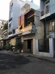 Nhà bán mặt tiền HXH Trần Bình Trọng, Q. 5, 4.7x20m, giá 9.5 tỷ