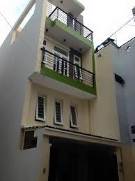 Bán nhà HXH Nguyễn Trãi, Quận 1, 4x17m, 2 lầu
