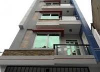 Bán biệt thự hẻm 506 đường 3/2. Khu vực nội bộ vip nhất của Q10, sang trọng, dân trí cao