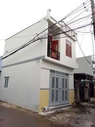 Bán nhà hẻm Lê Văn Lương, p. Tan Hưng, Q7