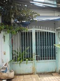 Bán nhà nát mặt tiền đường Phú Thuận, Quận 7 cách Phú Mỹ Hưng 500m DT: 5x18m, giá 6.7 tỷ