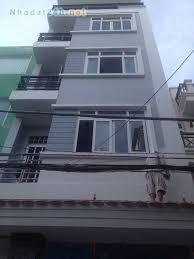 Cần bán nhà 3 tầng HXH 104-Thành Thái – Q10, 4x16m,  giá 7.9 tỷ.