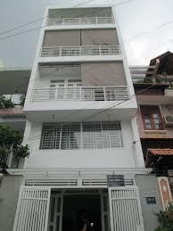 Nhà 1 trệt 3 lầu, MT Quang Trung, Hiệp Phú, Q. 9, 60m2, giá 7,5 tỷ