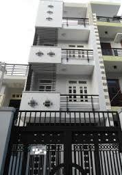 Bán nhà mặt tiền Nguyễn Đình Chiểu - Đinh Tiên Hoàng, Q.1, DT: 7,5x15m, hầm, 4 lầu. LH: 0903838902
