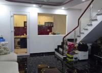 Bán nhà 6mx18m Nguyễn Trãi Quận 1 hẻm đẹp hầm, 6L giá cực tốt 26.5 tỷ TL