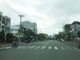 Bán nhà trọ mặt tiền đường Hoàng Quốc Việt, Quận 7, DT: 5.35x70m. Giá bán 60 triệu/m2, có 18 phòng