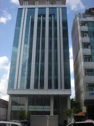 $Cần bán tòa nhà mới xây 2MT Kinh Dương Vương, P.13, Q.6. DT: 8x24m, hầm, 7 lầu. Giá: 47 tỷ