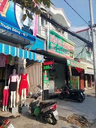 Cần Bán Nhà Mặt Tiền Huỳnh Tấn Phát,Quận 7 .DT 15x25m,nở hậu 17m.Giá mềm 30 tỷ