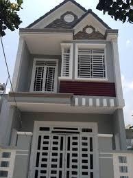 Bán nhà mặt phố tại đường Nguyễn Văn Bứa, Xã Xuân Thới Sơn, Hóc Môn, Tp.HCM. DT 100m2, giá 690 tr