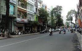 Bán gấp Nhà cấp 4 Hẻm sang trọng đường Phan Văn Trị Phường 12 Bình Thạnh gồm GP lửng 4 lầu giá 8.850 tỷ