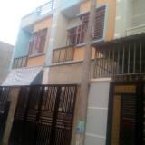 Nhà mới xây đường Vĩnh Lộc, huyện Bình Chánh, DT 4x22m, 88m2 2PN, 2WC giá 1 tỷ 900 triệu
