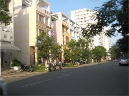 Cần cho thuê gấp nhà phố Hưng Gia  - đường lớn - thang máy -giá rẻ.liên hệ 0918360012