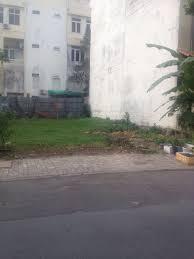 Cần bán trước tết đất nhà phố Hưng Gia - Phú Mỹ Hưng giá thị trường.