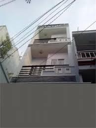 Cần bán nhà HXH Hoàng Hoa Thám, P. 5, Quận Bình Thạnh