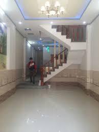 Sở hữu ngay ngôi nhà đẹp có thiết kế hiện đại gần ngay chợ Bình Thành chỉ với 1.45tỷ/căn