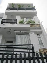 Bán nhà HXH 10m, Bùi Đình Tùy, P. 24, Bình Thạnh DT: 4,2x13m, giá 6,5 tỷ