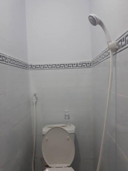 Nhà Nguyễn Bình, 2 lầu, 4PN, DT 3,2x11m, hẻm rộng