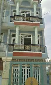 Sở hữu căn nhà 2 lầu đúc kiên cố đẹp, ngay metro trung tâm quận 12 giá chỉ 1,6 tỷ