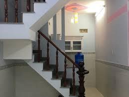 Bán nhà 2 lầu đúc ngay Lê Đức Thọ, metro quận 12, 3,4x11m giá 1,6 tỷ