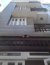 Bán Nhà mặt tiền đường Chu Văn An P.26 Quận Bình Thạnh DT:4.5x16m Giá 12 TỶ TL Cực Hot.