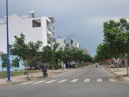 Bán nhà mặt tiền 10m sổ hồng riêng, 15B, phường Phú Mỹ, Quận 7