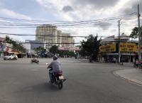 Cần tiền bán gấp nhà vị trí đẹp mặt tiền Phạm Hữu Lầu, Q7, DT 11x28m. Giá 28 tỷ