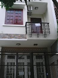 Nhà hẻm 366 Trần Hưng Đạo, P. 2, Quận 5, DT 4x9m. Giá : 4.2 tỷ TL