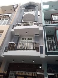 Nhà bán mặt tiền Quận3, Trần Quốc Thảo – Kỳ Đồng, 4.2x26m, 5 tầng, giá 33 tỷ.
