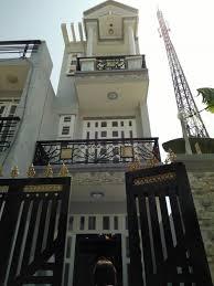 Bán nhà mặt tiền Cao Thắng, Quận 3- 5m x 18m, 4 lầu-Giá: 44 tỷ