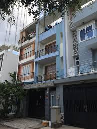 Bán nhà mặt tiền Nguyễn Trãi, P. Bến Thành, Quận 1- 4m x 20m-Giá:25 tỷ