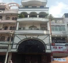 Bán nhà góc 2MT Phạm Viết Chánh, Quận 1, DT 5x15m, 4 tầng. Giá 16 tỷ