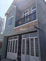 Không có nhu cầu sử dụng nên cần bán lại nhà nát mặt tiền Huỳnh Tấn Phát, Phú Mỹ, Quận 7