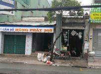 Bán nhà mặt tiền Huỳnh Tấn Phát, Quận7. DT lớn 1.435m2 tiện Kinh Doanh Buôn Bán