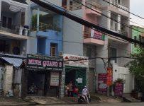 Bán gấp nhà mặt tiền đường Huỳnh Tấn Phát, Phú Thuận, Quận 7