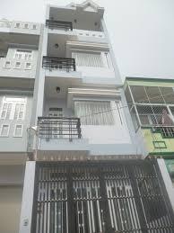 Bán nhà đường Nguyễn Thiện Thuật, P. 2, quận 3. DT 4.5 x 14m, giá 12 tỷ