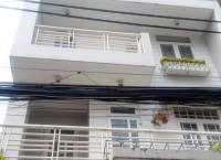 Chính chủ bán nhà hẻm xe hơi quay đầu Trần Quang Diệu, P14, Q3 DT 4.5X17m, giá 11.2 tỷ, 1 trệt 4 lầu