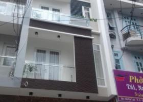 Nợ ngân hàng bán nhà gấp hẻm 8 m Lê Văn Sỹ, dt: 4x20m giá 9,5 tỷ, 1 trệt 2 lầu 2240445