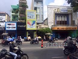 Bán Gấp Nhà MT Lê Hồng Phong, Q10 ( 4m x 23M, 3 Lấu) 19 tỷ. 0919 532 553 2638437