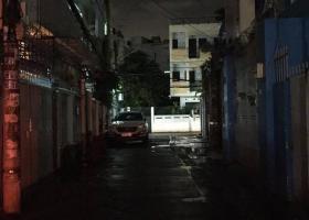 Bán nhà hẽm ô tô vào nhà, đường Lê Quang Định 55m2, 3.5x17m, giá 4,8 tỷ 3054734