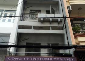 Mặt tiền Đồng Nai, quận 10, 4mx10m, 4 lầu giá 7,5 tỷ 3093185