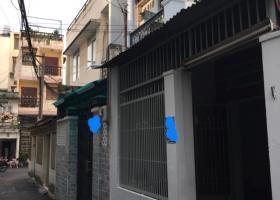 Bán nhà cấp 4 đường Lê Quang Định, 3.8x14m, giá 3.8 tỷ 3576478