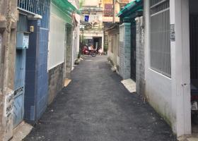 Bán nhà cấp 4 đường Lê Quang Định 3.8x14m,hẻm 4m thông giá 3.45 tỷ 3611912