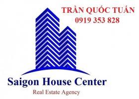 Bán gấp nhà mặt tiền Đồng Nai, góc Bạch Mã, DT 6x12m 4 lầu, giá 14 tỷ 3617052