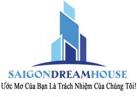 Bán nhà MT Trần Hưng Đạo, P1, Q5, giá 11 tỷ, DT 5x20m 3623388