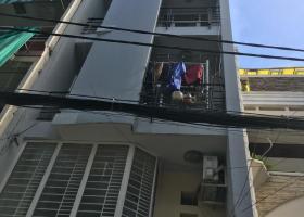 Gấp gấp Bán nhà đường Lê Hồng Phong, Q10, 3 lầu, đẹp lung linh, giá 7.5 tỷ - 4 x 12m 3798446